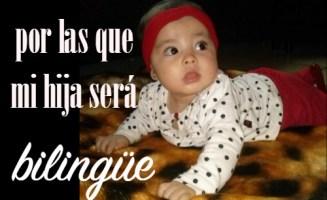 hijo bilingue