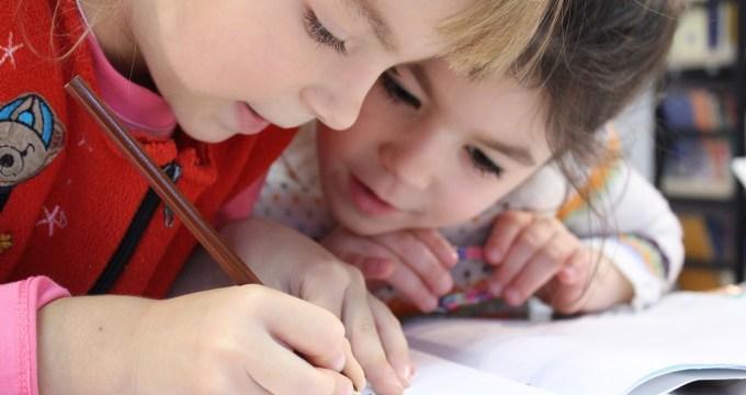Test para identificar las inteligencias múltiples en niños