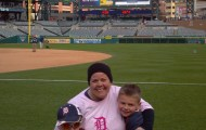 Mother's Day Reflection and the Detroit Tigers with Kamy Moss