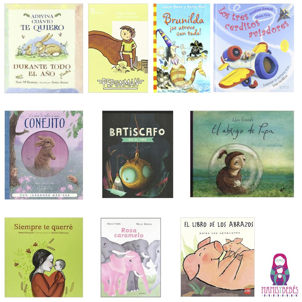 50 libros infantiles recomendados por los lectores mamis Libros de ceramica pdf