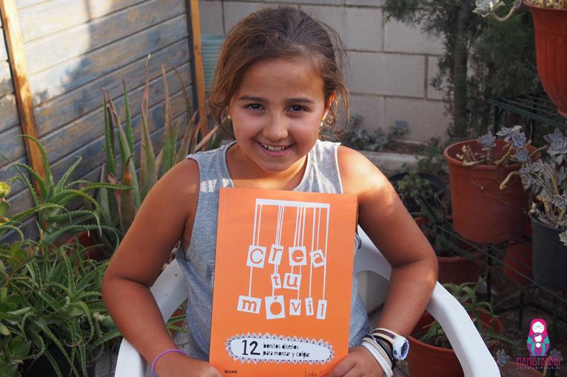 Papiroflexia y actividades infantiles