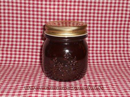 Marmellata di prugne fatta in casa in ricette dolci 2