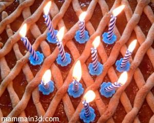 Ingresso nella preadolescenza: 11 candeline