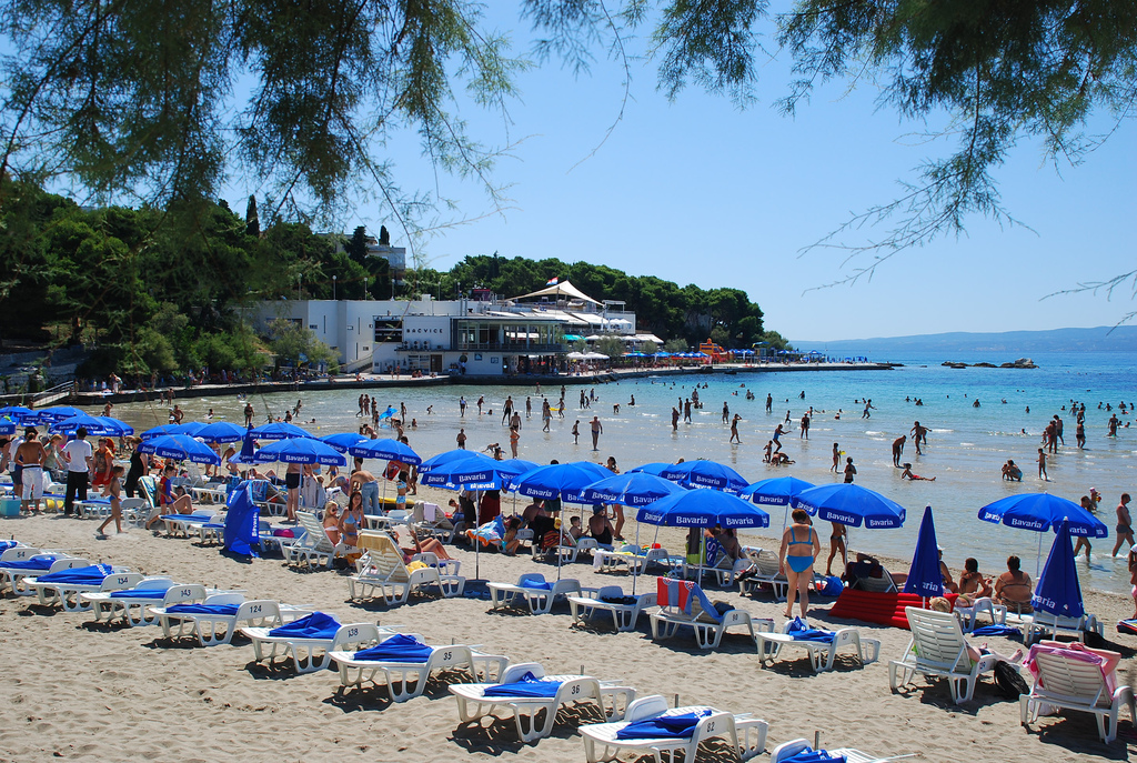 Guide To Family Friendly Beaches In Croatia
