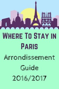 Best-Area-to-Stay-in-Paris-1-200x300 Where To Stay In Paris: Arrondissement Guide