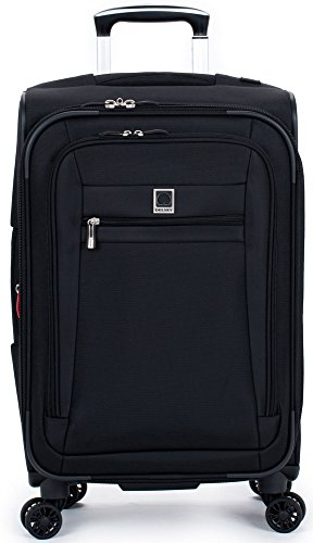 41A9dgP6KYL Delsey Luggage Reviews: Best Luggage, Carry On 2017