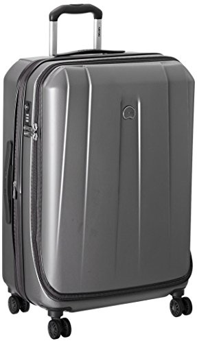 41gk4Sm1pUL Delsey Luggage Reviews: Best Luggage, Carry On 2017