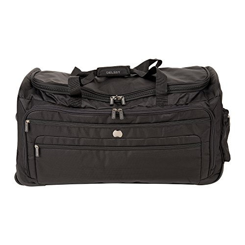 41y8Hdp2BYLL Delsey Luggage Reviews: Best Luggage, Carry On 2017