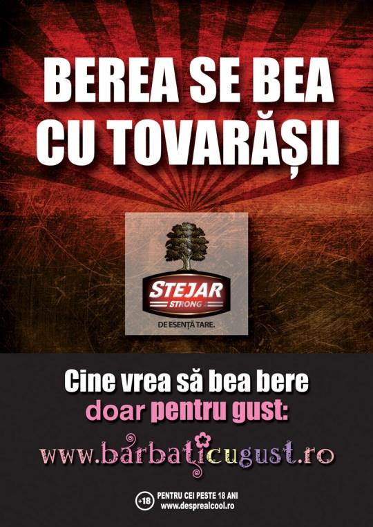 STEJAR_Bere ptr Tovarasi_Final