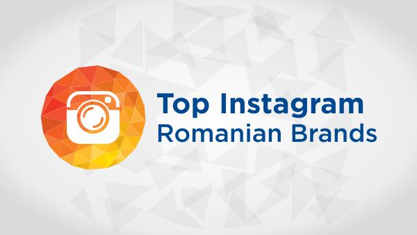 top instagram romania