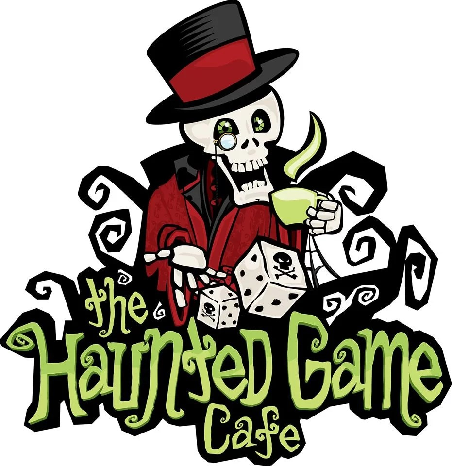 MVP046: Round Table – Haunted Game Cafe with Gary Sproul