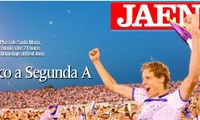 Ascenso Real Jaén