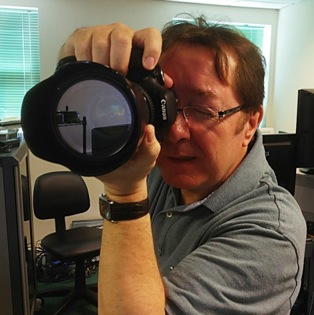 Picture of Patrick Dolan, Photographer