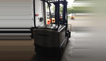 8 Forklift