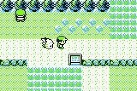 screenshot pokemon jaune gameboy 3