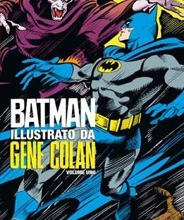 Batman-Gene-Colan-cover