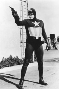 Story CaptainAmerica