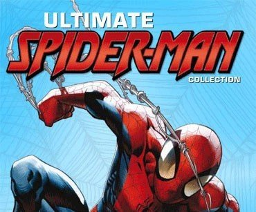 ultimate spider-man corriere home