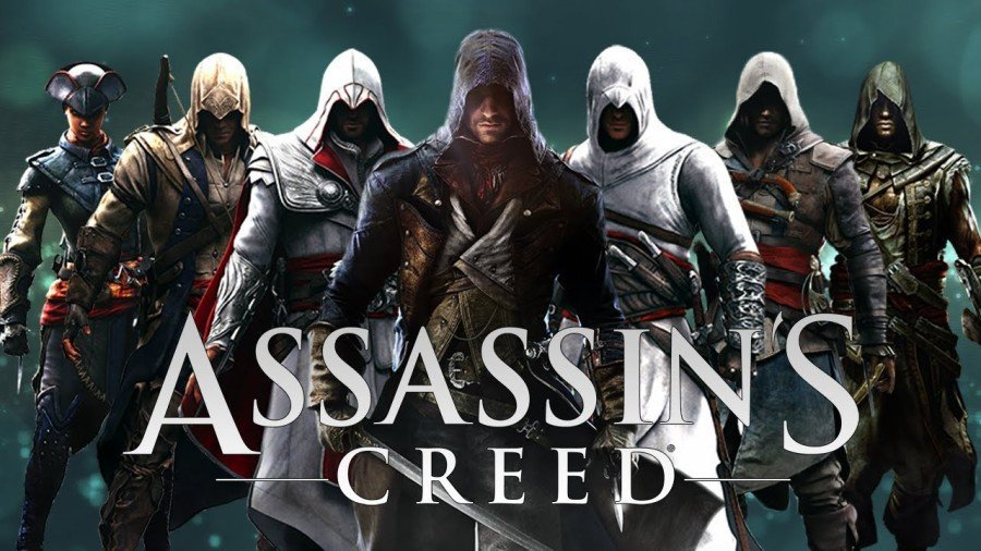 Ubisoft annuncia niente Assassin's Creed quest'anno