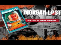 morgan lost 7 recensione