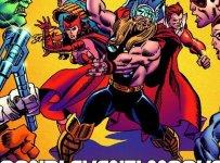 Avengers Operazione Tempesta nella Galassia 2 recensione
