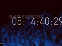 BE-countdown