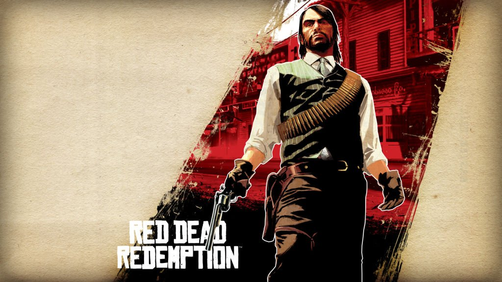Red Dead Redemption scala le classifiche di vendita Amazon