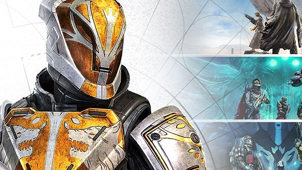 Activision e Bungie hanno annunciato Destiny: The Collection
