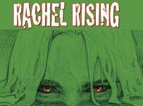 RACHEL RISING SPECIALE