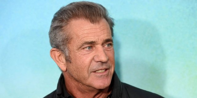 Mel Gibson re del Red Carpet alla Mostra del Cinema di Venezia