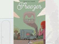 freezer immy evi