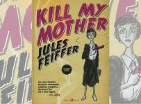 kill my mother recensione