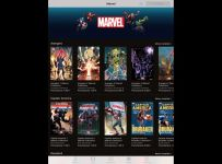 marvel panini digitali