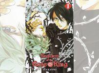 Requiem of the Rose King recensione