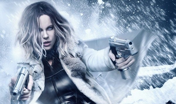 Underworld: Blood Wars, Kate Beckinsale nel nuovo trailer internazionale!