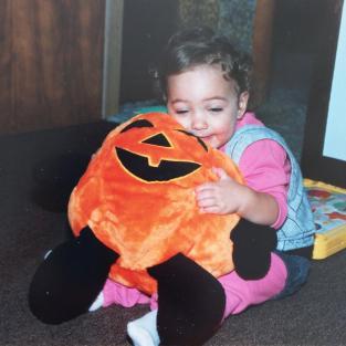 mangia paleo pumpkin love