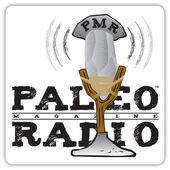 paleo mag radio icon