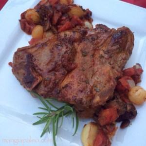paleo-one-skillet-lamb-chop