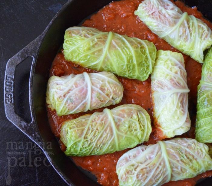 one skillet italian recipe gluten free