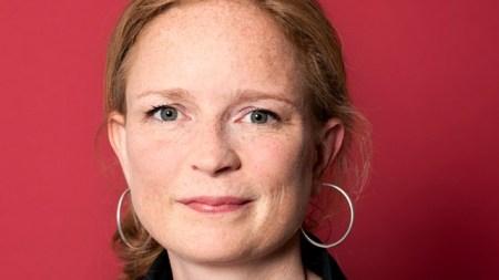 Ninna Thomsen (Socialistiskt Folkeparti), Sunheds- og Omsorgsborgmester i København. Foto: Socialistisk Folkeparti