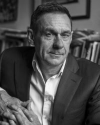 Paul Mason er økonomiredaktør i Channel 4 News og forfatter av boka «PostCapitalism. A Guide to Our Future» (2015). Foto: Antonio Olmos