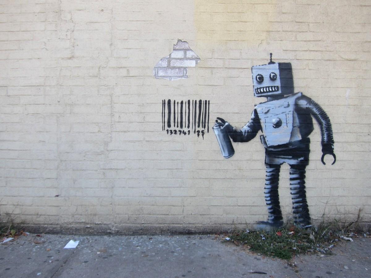 Robotene kommer – og de streiker ikke