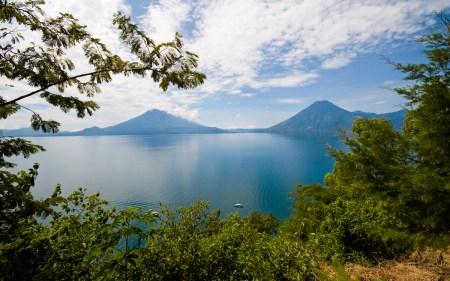 Den norske staten investerer i tvilsomme prosjekter i sør på tross av etiske regler. Et grelt eksempel er vannkraftverket Hidro Santa Cruz i Guatemala. Foto: nunavut/ Flickr