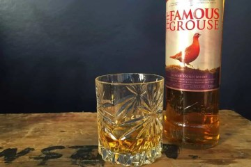 famous grouse - famous for a reason - Manify