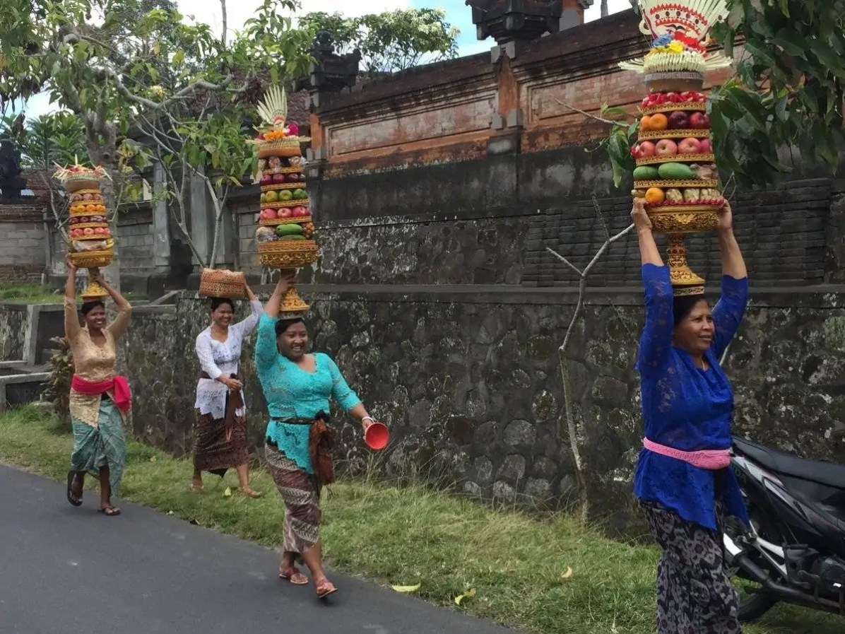 14 reasons why you should visit Bali this year
