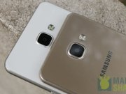 camera close up Samsung Galaxy A7 2016 vs A9 Comparison camera review 21