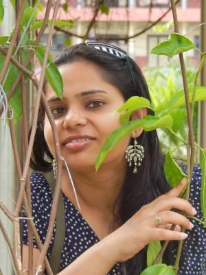 Pendown, Travel Blogger, Manjulika