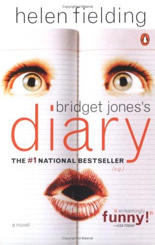 Bridget Jones's Diary-- Funny and Hilarious!!!