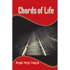 Chords of life- book review