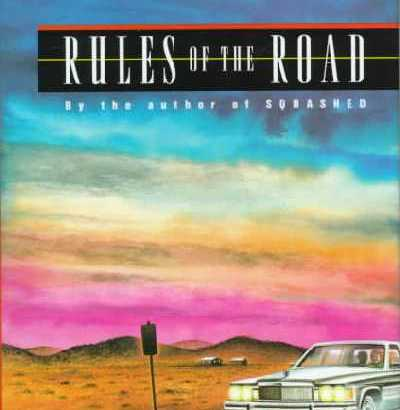 Rules of the road-book review-manjulika